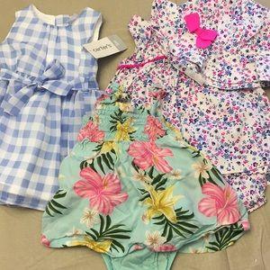 3 Month dresses